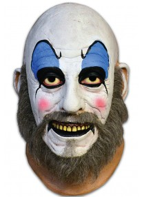 Captain Spaulding Mask