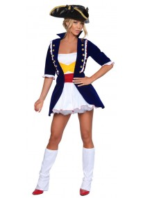 Sexy Washington Costume