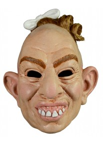 American Horror Story Pepper Mask