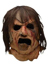 The Texas Chainsaw Massacre 3 Leatherface Mask