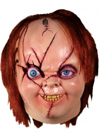 Chucky Mask Version 2