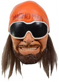 Randy Macho Man Savage Mask