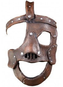 WWE Mankind's Mask