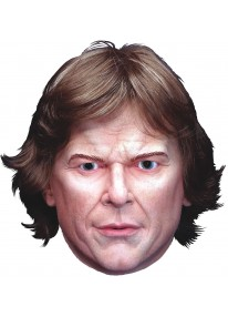 Roddy Piper Mask