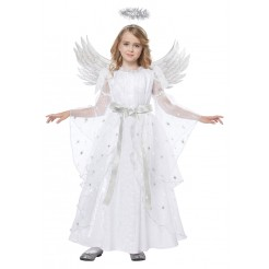 Starlight Angel Child's Costume