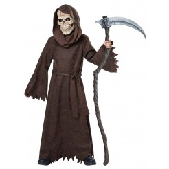 Ancient Reaper Child Costume