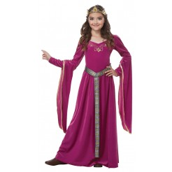 Medieval Berry Princess