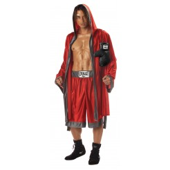 Everlast Boxer Costume