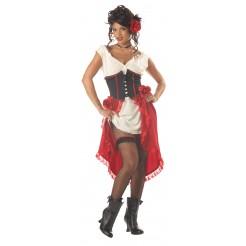 Cantina Girl Costume