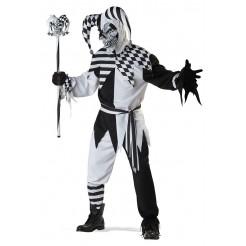 Nobody's Fool Costume
