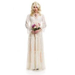 Lost Soul Gown Costume