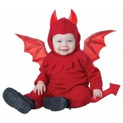 Lil Devil Infant Costume