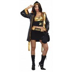 World Champion Female Costume