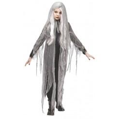 Gauze Ghost Costume