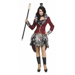 Freak Show Ringmistress Adult Costume