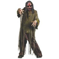 Bleeding Zombie Costume