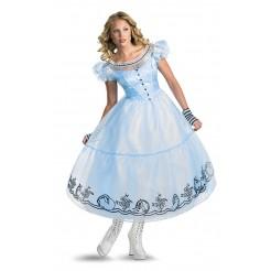Deluxe Alice Costume