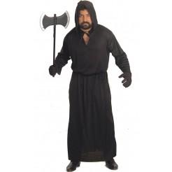 Black Robe Costume
