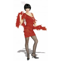 Roarin Red Costume