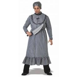 Psycho Grandma Costume