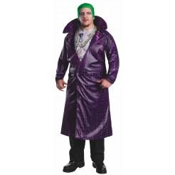 The Joker Plus Size Costume