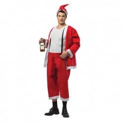 Degenerate Santa Costume