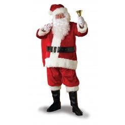 Regency Santa Suit Costume