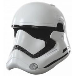 Deluxe Stormtrooper 2 Piece Mask