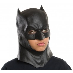 Batman Kids Full Vinyl Mask