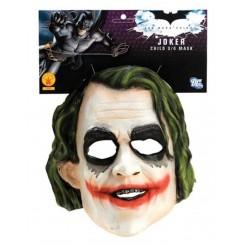 Joker 3/4 Vinyl Mask