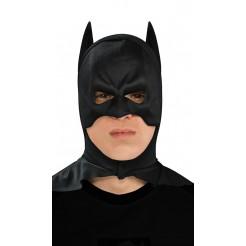 Batman 1/2 Adult Mask