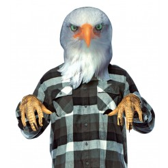 Eagle Costume Kit