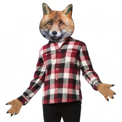 Fox Costume Kit