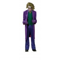 GH The Joker Costume