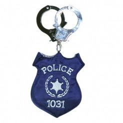Police Badge Purse