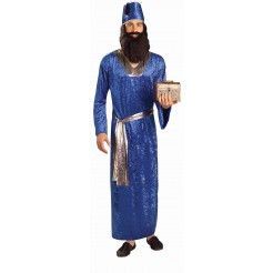 Wise Man Costume- Blue