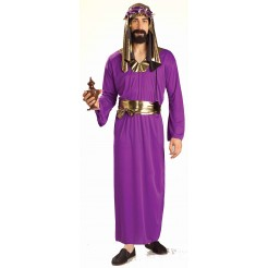 Wise Man Costume- Purple