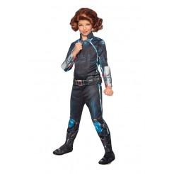 Deluxe Black Widow Costume