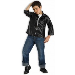 50s Greaser Jacket