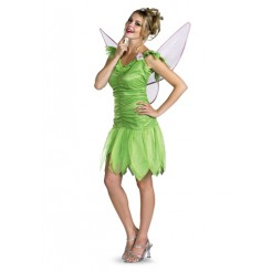 Classic Tinker Bell Costume