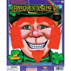 Leprechaun Disguise Kit