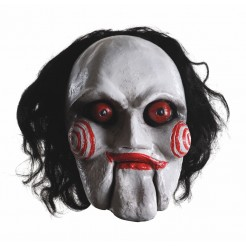 Billy Overhead Mask