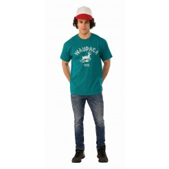 Dustin's Adult Waupaca T-Shirt