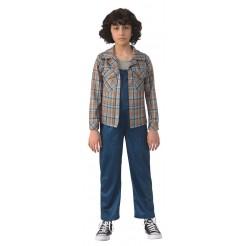 Eleven's Child's Plaid Shirt