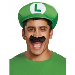 Luigi's Adult Costume Kit