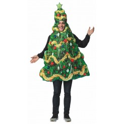 Get Real Christmas Tree Costume