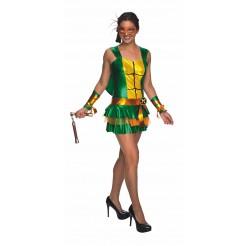 Michelangelo Dress Costume