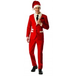 Santa Tuxedo