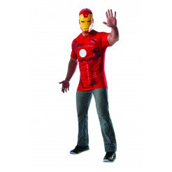 Iron Man T Shirt