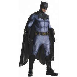 Grand Heritage Adult Batman Costume